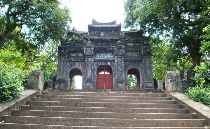 chùa Huế