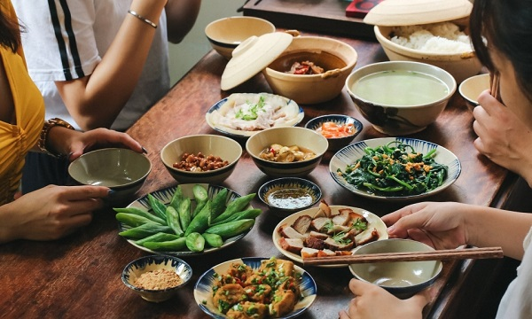 Ẩm thực Phú Quốc United Center