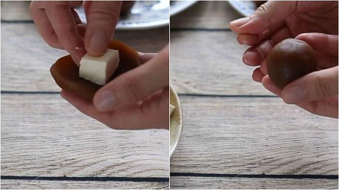 Bánh trung thu Tiramisu