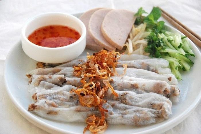 Bánh ướt Đà Nẵng
