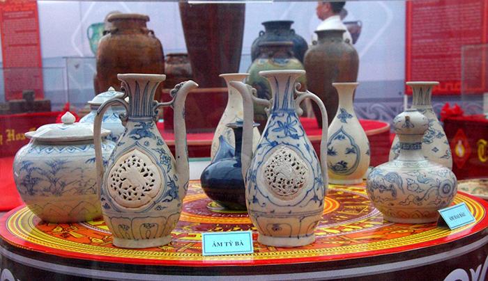 Bảo tàng gốm sứ Hội An