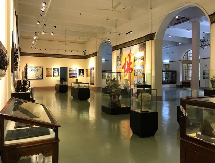 Bảo tàng Hải Phòng