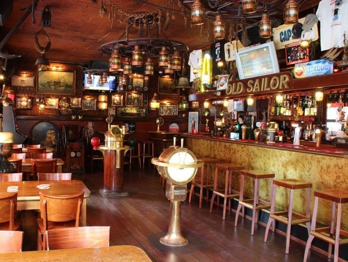 bar Đà Nẵng