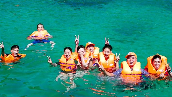 biển Quỳnh Nghệ An