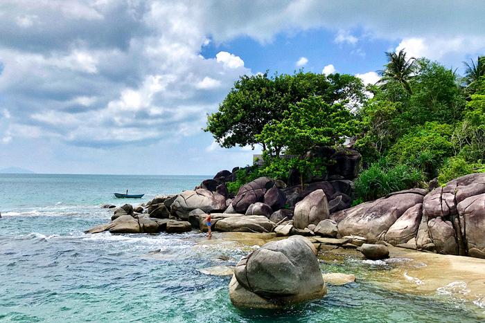 các đảo ở Phú Quốc