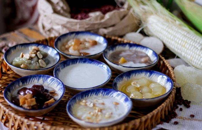 chè Đà Nẵng