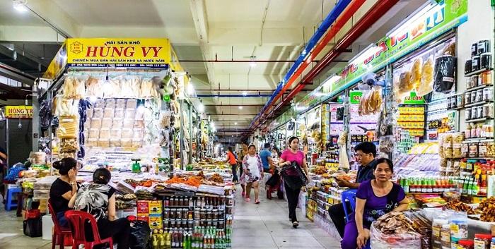 chợ Nha Trang