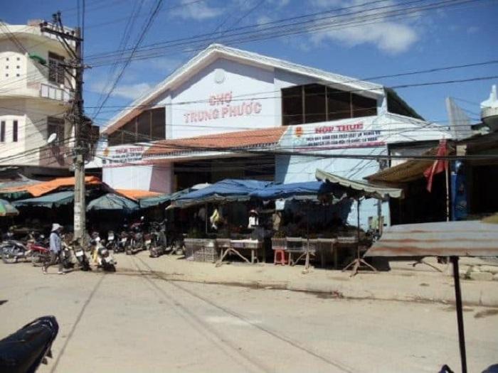 chợ Trung Phước