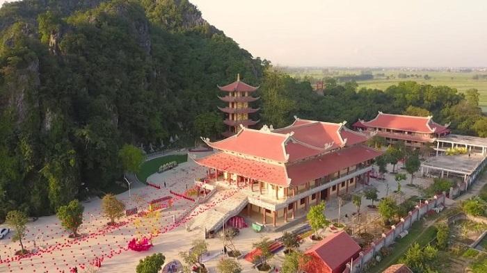 chùa Cổ Am