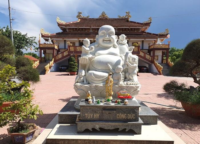 chùa Đại Giác