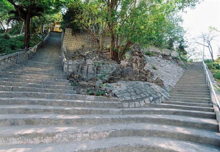 chùa Hải Đức Nha Trang