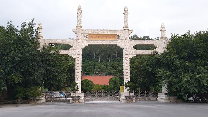 chùa Hồng Phúc