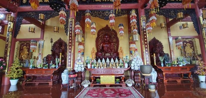 Chùa Phật Học Cần Thơ