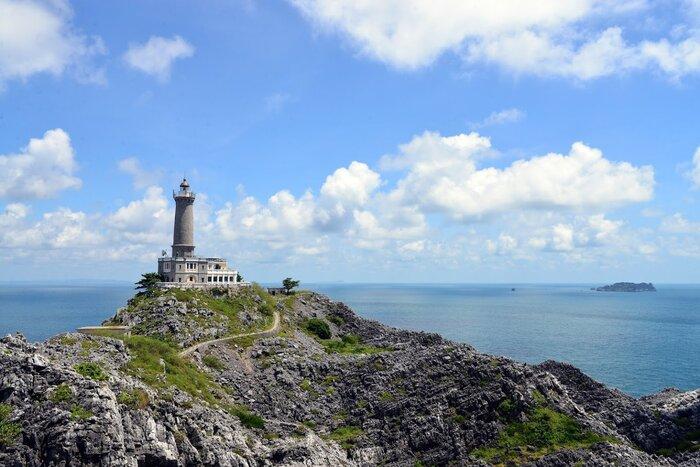 đảo Long Châu