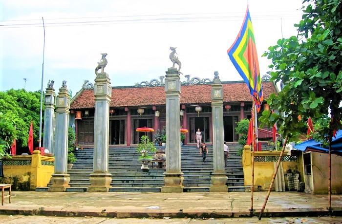 đền Cô Chín Thanh Hóa