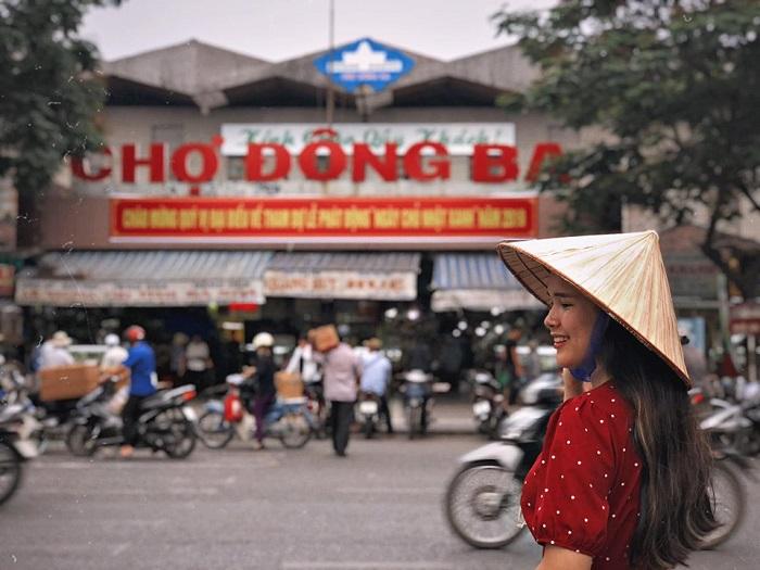 Địa điểm chụp ảnh đẹp ở Huế