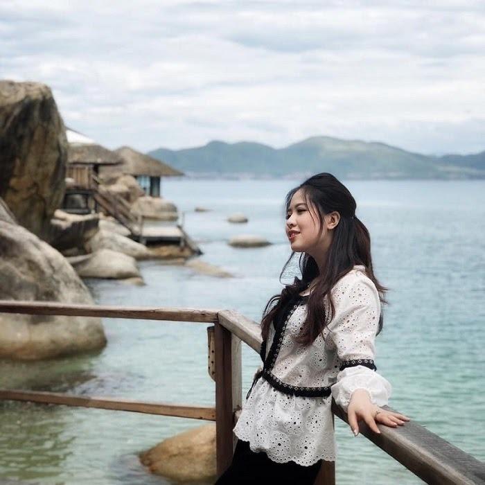 Điểm du lịch Khánh Hòa