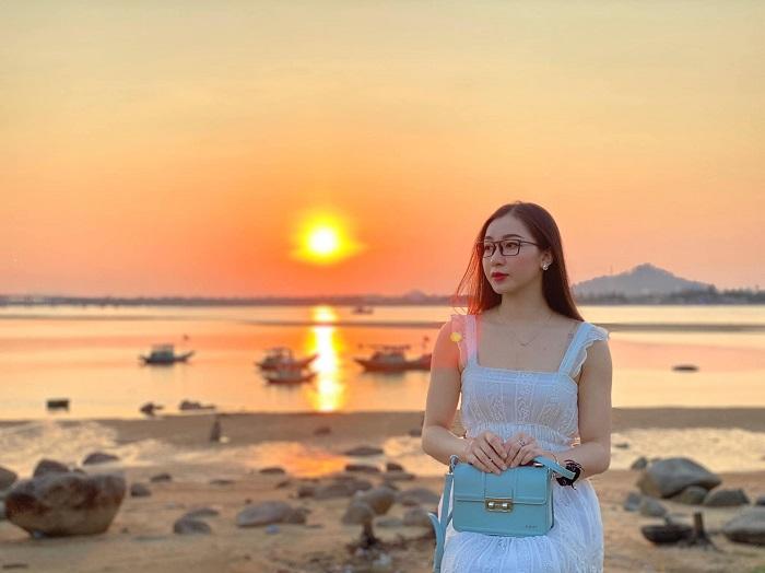 Du lịch Hà Tĩnh
