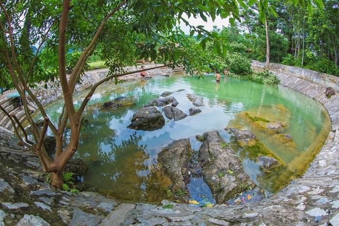 du lịch Con Cuông