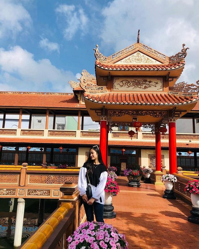 Du lịch Đà Nẵng tháng 1