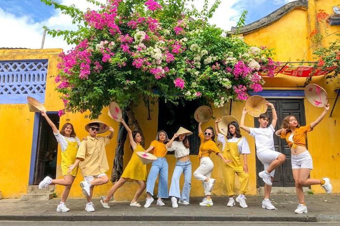 du lịch Đà Nẵng tháng 8