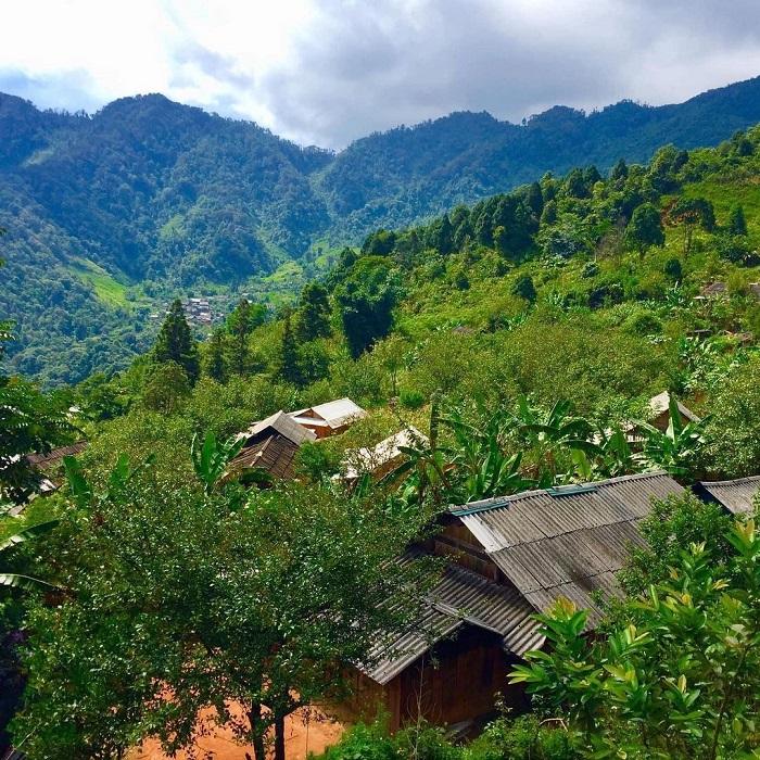 du lịch Kỳ Sơn Nghệ An