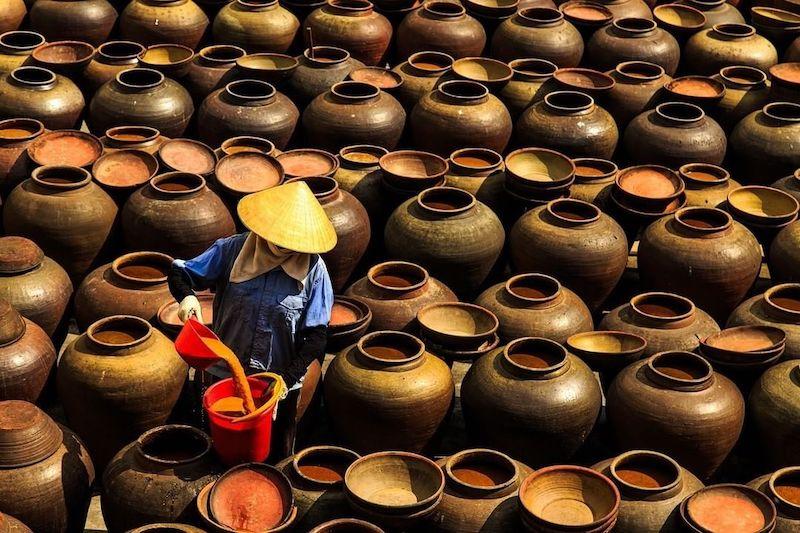Du lịch Nam Đàn
