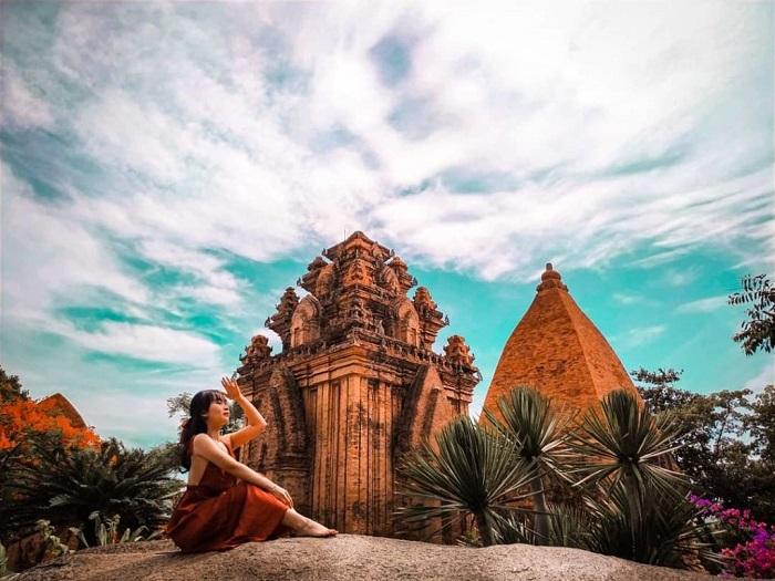 Du lịch Nha Trang tháng 3