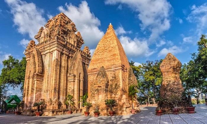 Du lịch Nha Trang tháng 5