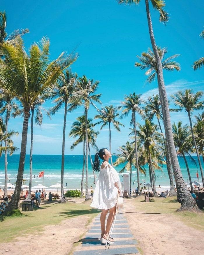Du lịch Phú Quốc mùa hè