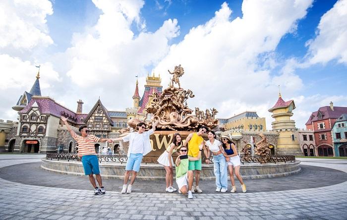 Du lịch Phú Quốc tháng 8