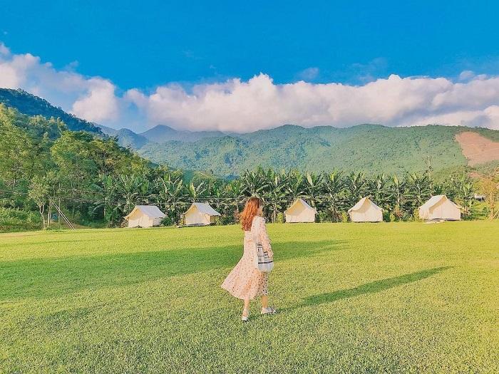 Du lịch sinh thái Đà Nẵng