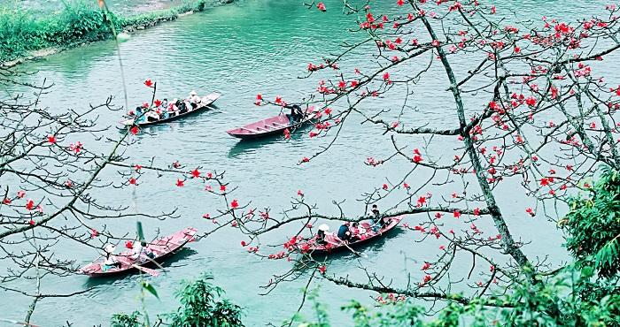 Du lịch tâm linh gần Hà Nội