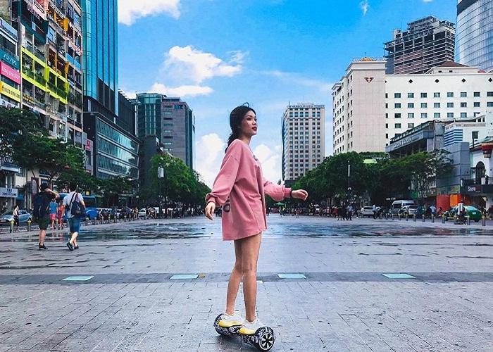 Du lịch TP. Hồ Chí Minh