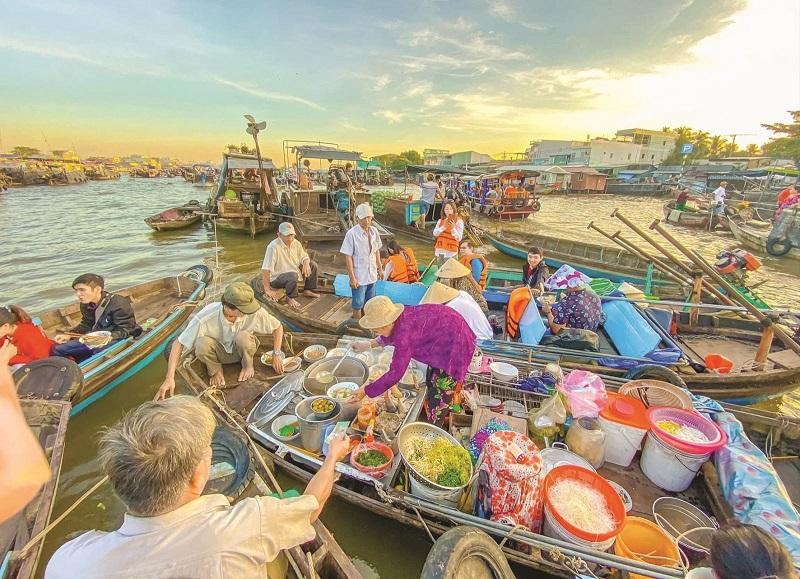 Khu di tích lịch sử Giàn Gừa