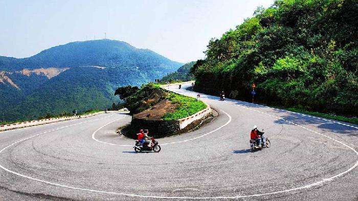 làng Vân Đà Nẵng