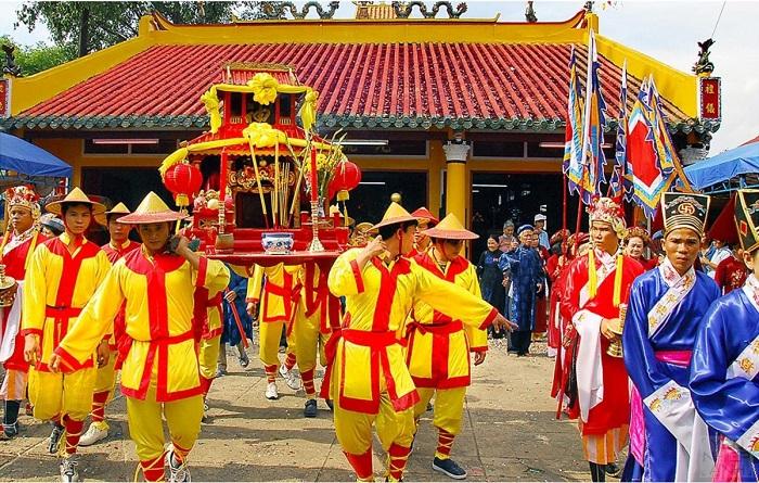 Lễ hội Đà Nẵng