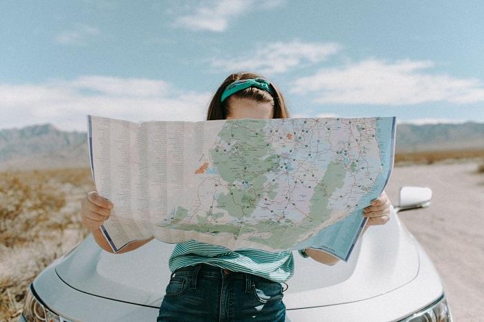 Lợi ích của việc đi du lịch