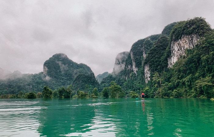 nên đi du lịch Quảng Bình vào tháng mấy