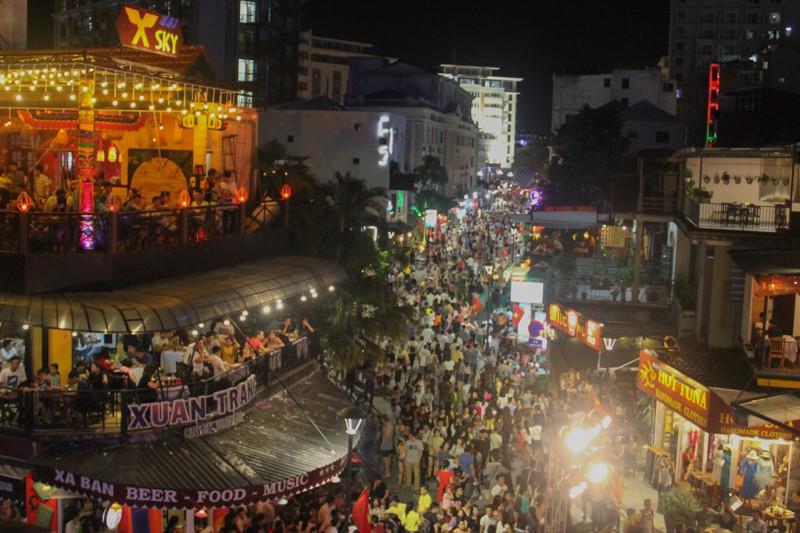 phố Tây Huế