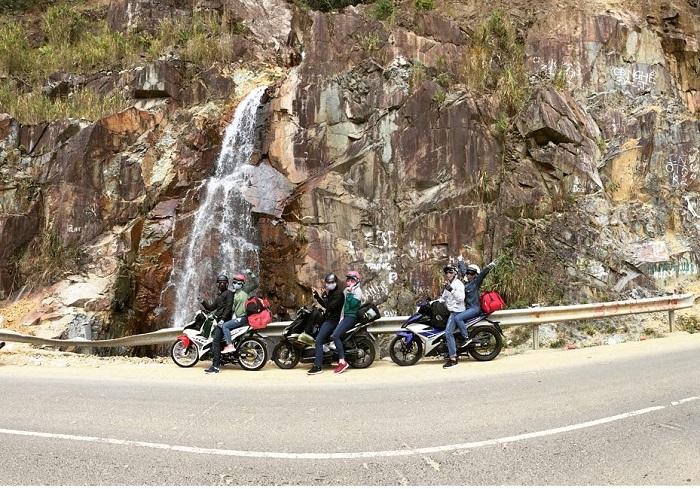 phượt Nha Trang bằng xe máy