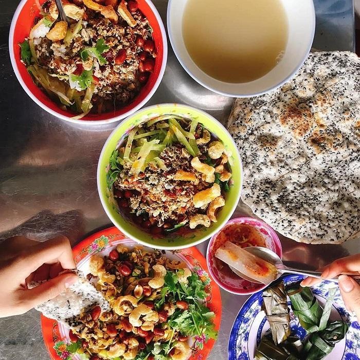 quán ăn ngon ở Huế
