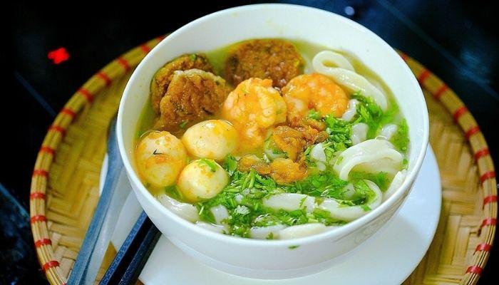 quán ăn ngon tại Quảng Bình