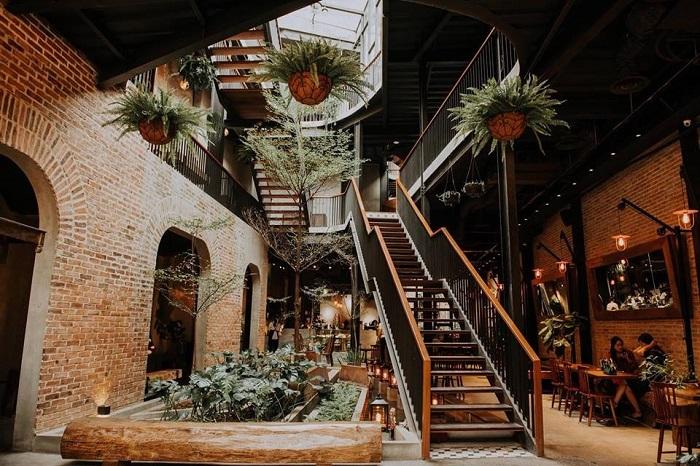 quán cafe đẹp Hải Phòng