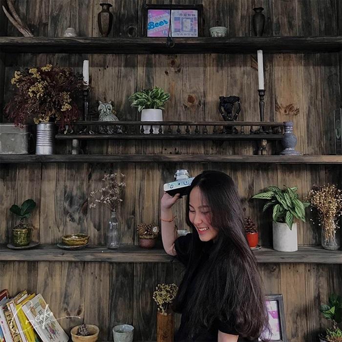 quán cafe đẹp ở Huế