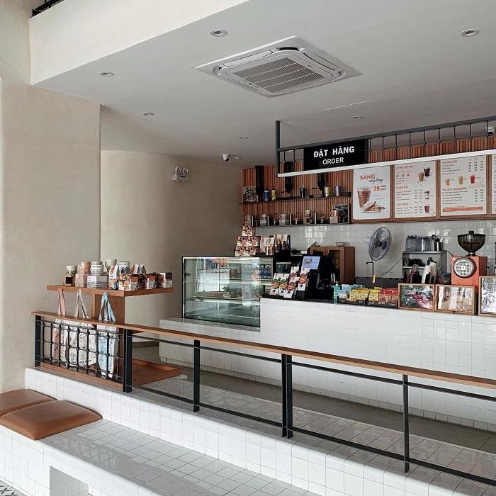 Quán Cafe đẹp ở Thanh Hóa