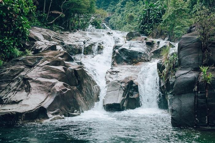 thác Mơ Huế