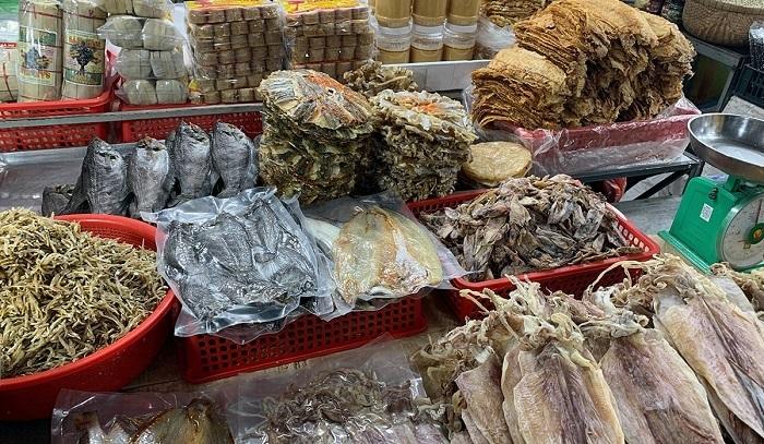 Tiêu ngào đường Phú Quốc