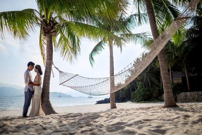Travel Wedding Vinpearl Phú Quốc