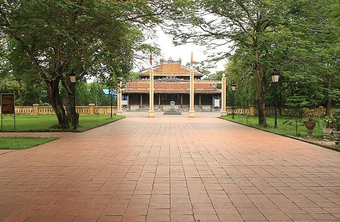 trường Quốc Tử Giám